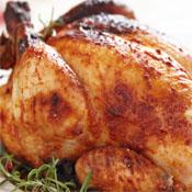 Pollo al Horno